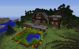 Best Modpack Minecraft Maps & Projects - Planet Minecraft