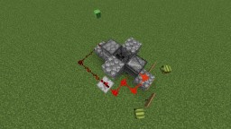 Insanely Fast Repeating Redstone Signal Minecraft Map & Project