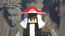 Official Naruto Adventures 3D Resourcepack *UPDATED* Minecraft Texture Pack