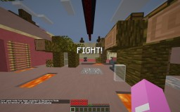 1v1 PvP Minigame Project using Randomized Chests (Beta) (Playable) (100% automated) Minecraft Map & Project