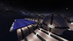 -Orbis- Minecraft Map & Project