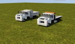 2019 Chevy 5500 [Download available] [TRS] Minecraft Map & Project