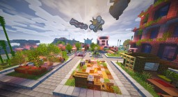 🔥 FamilyMC 1.15.2 Network 🔥 Survival, Creative, SkyBlock, Vanilla Full 1.15.2 Bees🔥 Minecraft Server