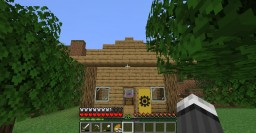 can you survive Minecraft Map & Project