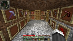 another survival world Minecraft Map & Project