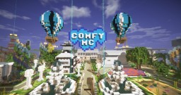 ✌ ComfyMC ✔️ 1.15.1 ✔️ No Grief and Relaxed Survival ✔️ Keep Inventory/EXP ✔️ MCMMO ✔️ Jobs ✔️ Crates ✔️ + More! Minecraft Server