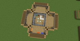 texture pack tester map for 1.8 Minecraft Map & Project