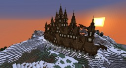 Uppsala by BraxBludroot Minecraft Map & Project