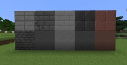 Redstonecreeper's Pack Minecraft Texture Pack
