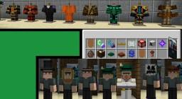 Minecraft Story Mode Season 2 Resource pack 1.14+ optifine Minecraft Texture Pack