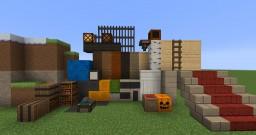 BjornCraft 32x Minecraft Texture Pack
