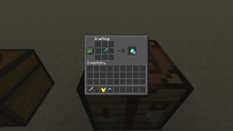 Recycle + [WIP] Minecraft Data Pack