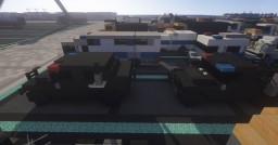 1.5:1 Scale  New York City Police Department - Unfinished Vehicle Project Minecraft Map & Project