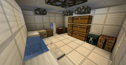 Underwater Base Minecraft Map & Project