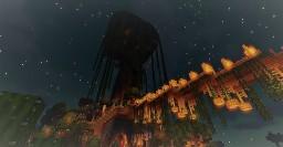 Eden Minecraft Server