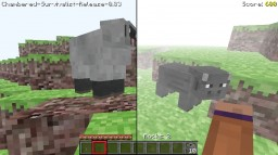 Chambered Survivalist | Read Description, Its Important | Minecraft Mod