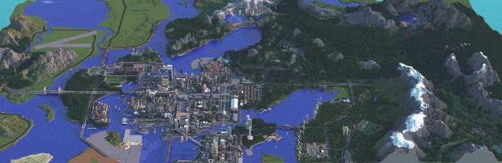 Full Map Render by Nicky_Troll 123