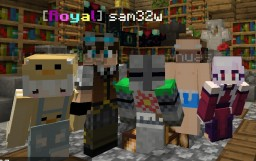Gearblock Survival Minecraft Server