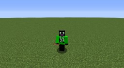 KoolCatTV's Invisible Item Frames Minecraft Texture Pack