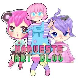 Harvest's Art Blog Minecraft Blog
