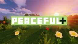 Peaceful+ Minecraft Data Pack