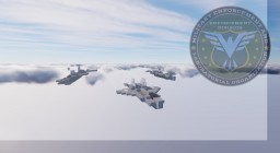 M.E.L.O. — Public Personal-Troop Transport Minecraft Map & Project