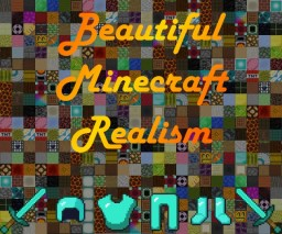 Beautiful Minecraft Realism 1.8 Minecraft Texture Pack