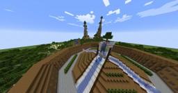 SSBT Buidling Recruitment Minecraft Map & Project