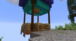 ✅   ⛰️ [1.14.4] InfiniteSky [SkyBlock] [McMMO] [Jobs] ⛰️ Minecraft Server