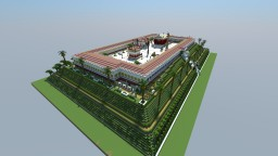 Serapeion of Alexandria Minecraft Map & Project