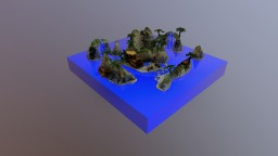 Shipwreck island spawn Minecraft Map & Project
