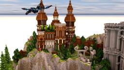 Leura Minecraft Map & Project