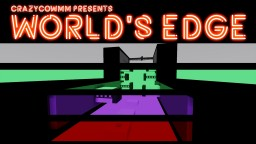 World's Edge [Minecraft 1.14.4 Parkour Map] Minecraft Map & Project