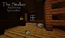 The Stalker [Horror Minigame] Minecraft Map & Project