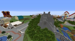 Best Disneyland Minecraft Maps & Projects - Planet Minecraft on