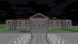 German Landtag Minecraft Map & Project