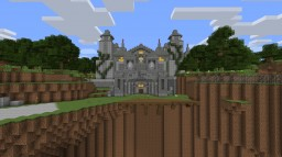 The Legend Of Zelda: Skyward Sword Map (RECREATION AND CONTINUATION) Minecraft Map & Project