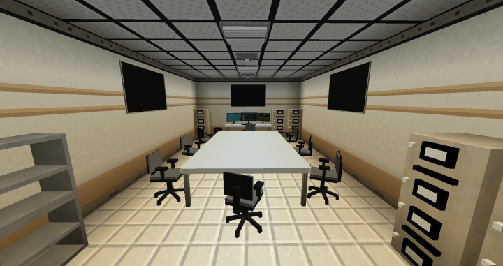 Conference room 9b