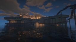 Sheldonopolis | Towny Resort Minecraft Map & Project