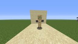 Husk to Mummy Minecraft Texture Pack