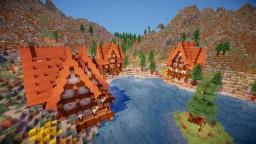 Unknown Survival Minecraft Server