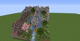 Wild Water Rafting (Mystery Title Event) Minecraft Map & Project