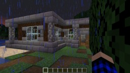 The Survival server Minecraft Server