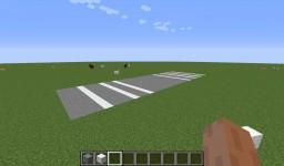 Immersive Railroading exhibits Minecraft Project