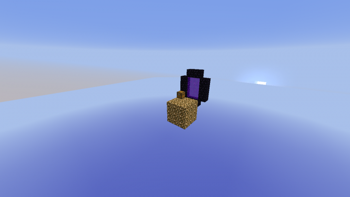 this is the nether. thats it
