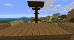 Spruce Starterhouse 1.14.x Minecraft Map & Project