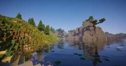 Mystic  Valley Minecraft Server