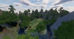 Starfall Arena Minecraft Map & Project