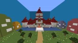 Best Peach Minecraft Maps Projects Planet Minecraft