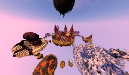 SkyPvP Map + download by StalkyCreeper Minecraft Map & Project